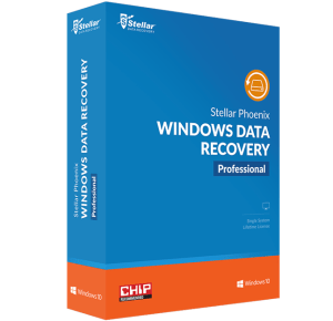 Steller windows data recovery