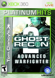 Ghost Recon 2 Xbox 360