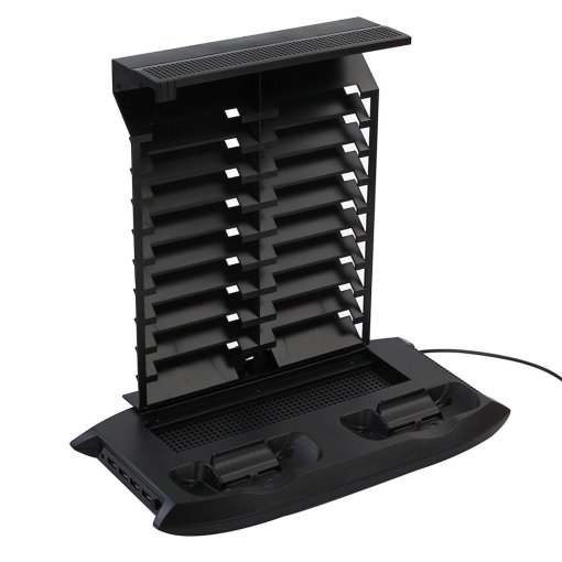 FastSnail Xbox One S Vertical Stand Cooling Fan