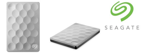 Seagate Backup Plus Ultra Slim
