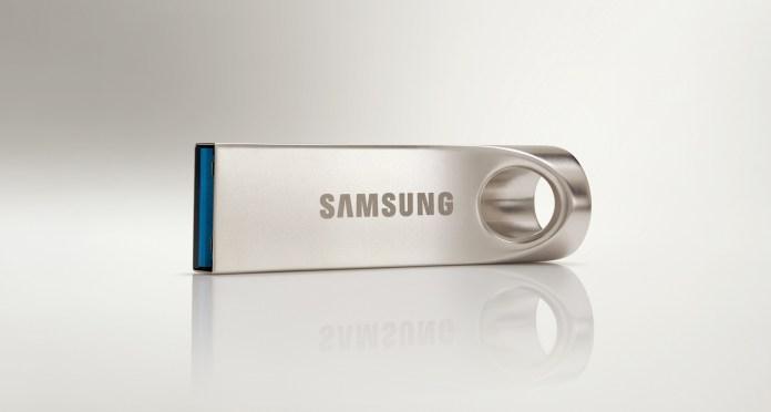 Samsung BAR design