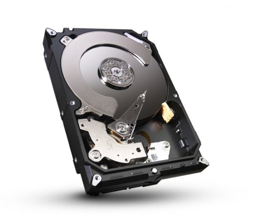 Seagate Barracuda ST5000DM000 5TB 3.5-Inch Internal Hard Drive, SATA, 5900 Rpm, 128 Mb Buffer