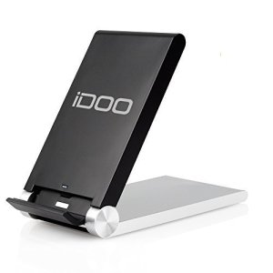 iDOO Wireless Charger 3-Coils