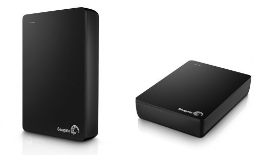 Seagate Backup plus fast