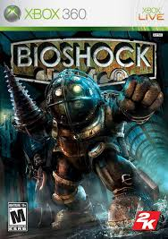 Best Xbox 360 Games - Bioshock