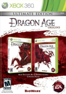Dragon Age: Origins for Xbox 360
