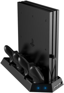 Kootek Vertical Stand for PS4 Pro