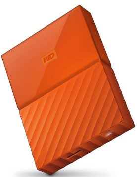 Top 6 Best 4 TB External Hard Drives 2017