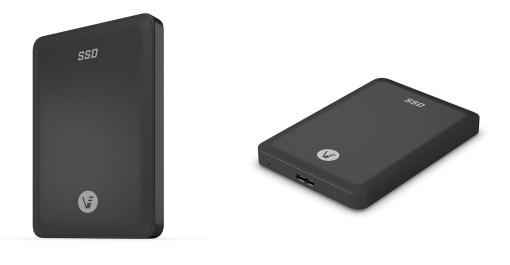 External SSD
