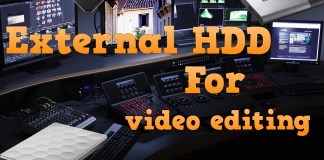 Video editing featured
