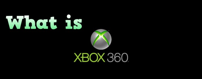 What is Xbox 360?