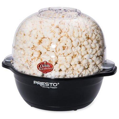 Presto Stirring Popper 05200