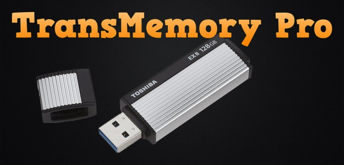 TransMemory Pro featured
