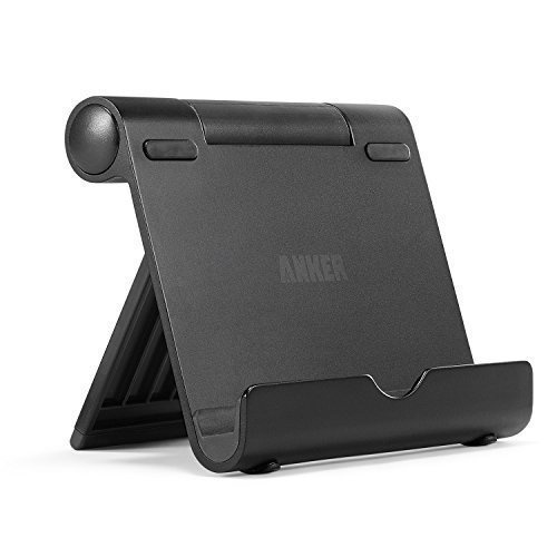 Anker Aluminum Multi-Angle Tablet Stand