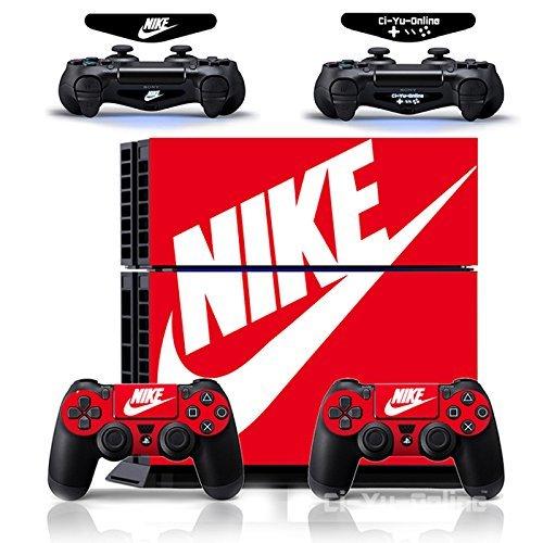 Ci-Yu-Online Nike Shoebox Logo Skin