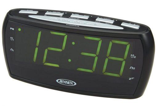 17 best alarm clock radios 2017 hddmag. Black Bedroom Furniture Sets. Home Design Ideas