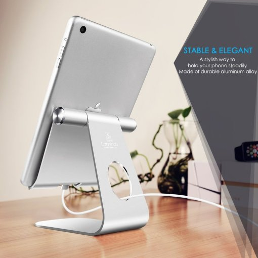 Lamicall iPad Tablet Stand