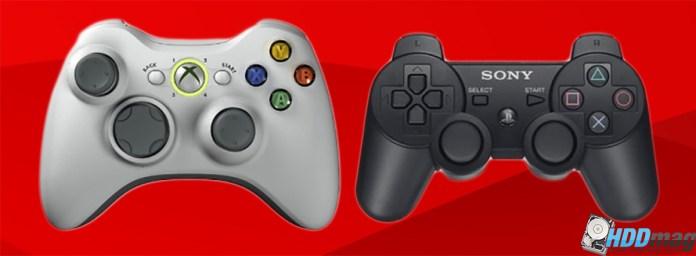 PS3 Versus Xbox 360 Featured