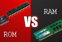 RAM vs ROM featured