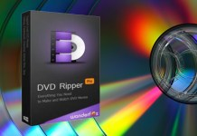 DVD ripper pro featured