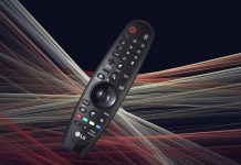 LG Magic Remote featured