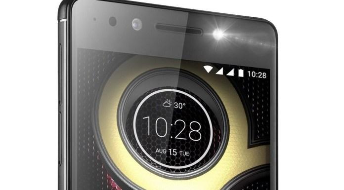 Lenovo K8 Note Will Be Active for Selling Starting September 15