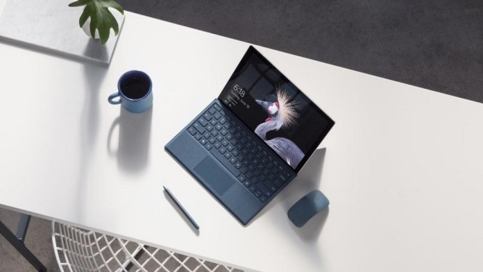 Microsoft to Talk About their Surface Line in London Next Month