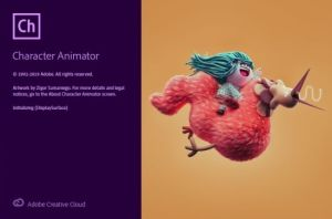 Adobe Character Animator 2020 Torrent Download