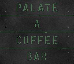 PALATE: a coffee bar