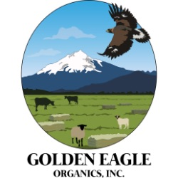 Golden Eagle Organics