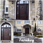 Best Fiberglass Door Made In Canada Home Decor Window Door Centre Inc