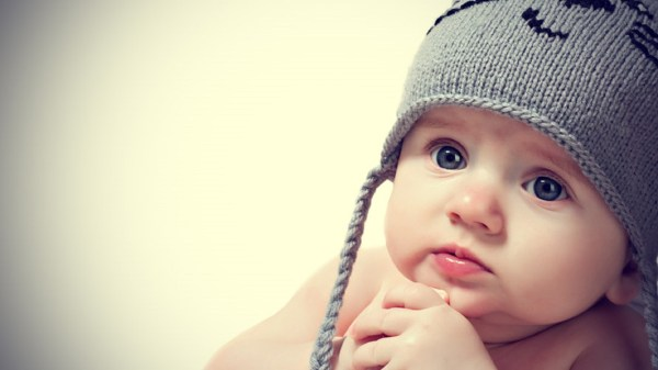 30+ Cute Baby Pictures And Wallpapers - Style Arena