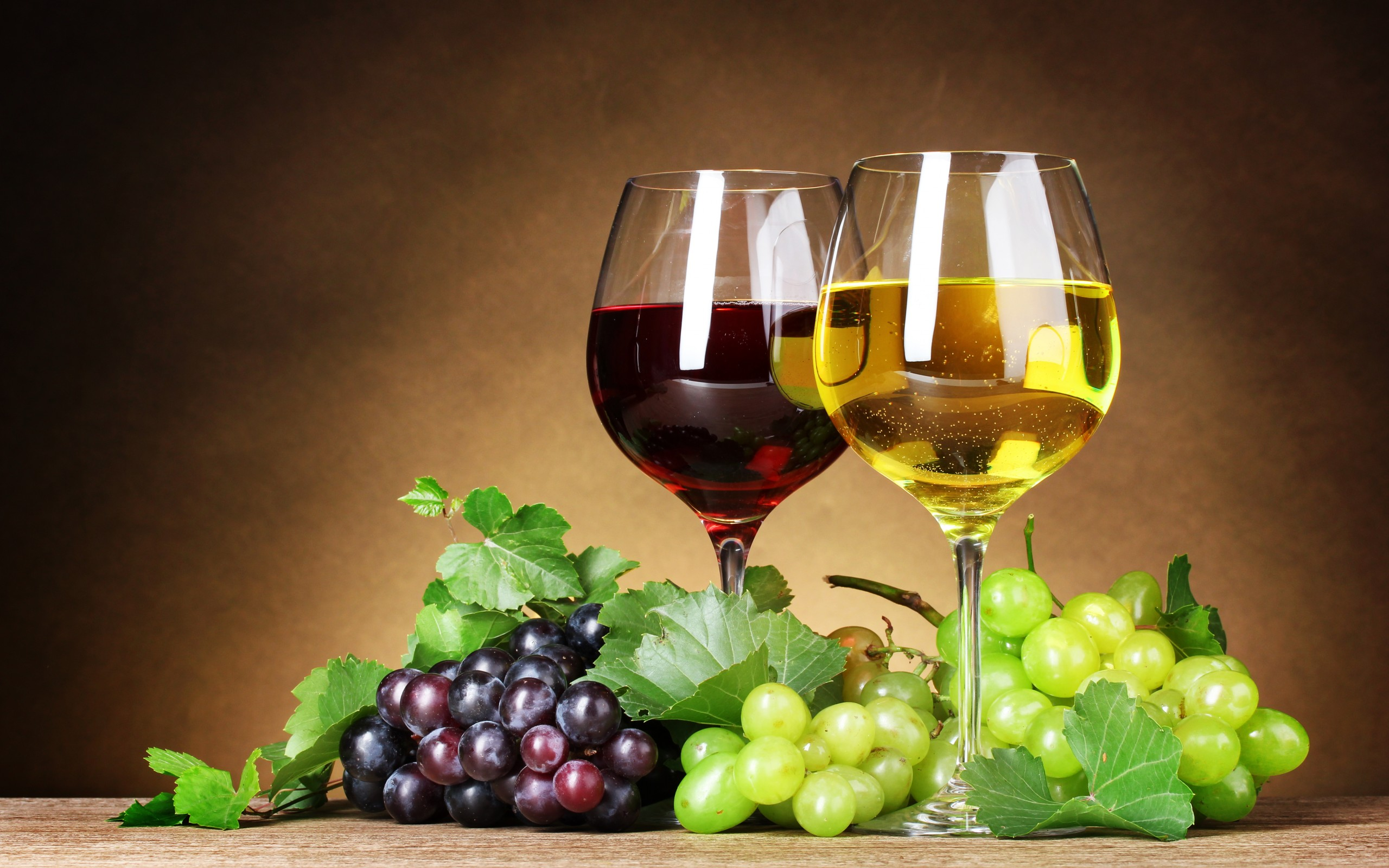 Fruit wines, the latest trend.