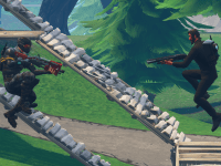 Fortnite game hd pictures free download