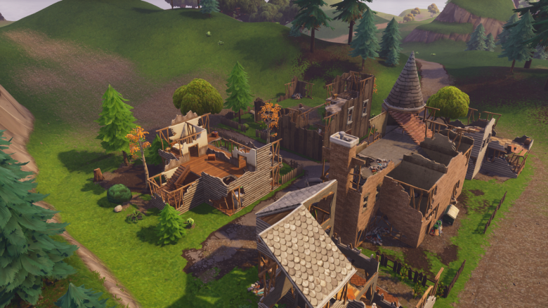Fortnite hd images free download