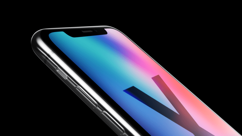 iphone x front side images