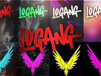 Logan Paul Wallpapers mobile and ipad