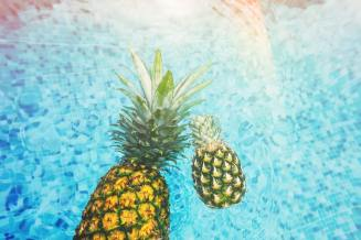 Latest pineapple wallpapers