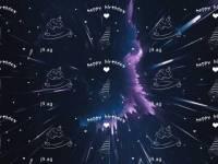 huts palm trees lake tropics water-lilies 1920x1080