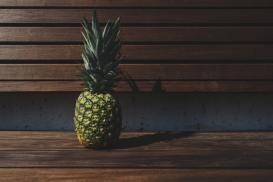 pineapple wallpapers single pic