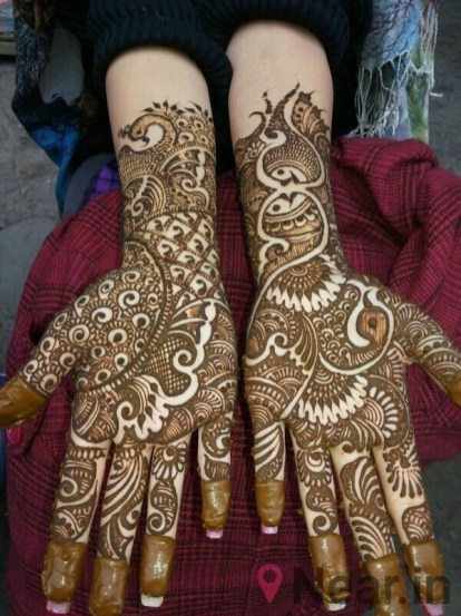 easy Peacock-Mehndi-Designs