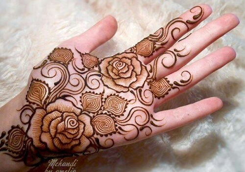 floral-mehendi-design-ideas