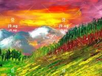 backhand mehndi design for eid al-adha