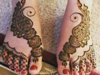 Tattoo Mehndi Designs set full for bridal