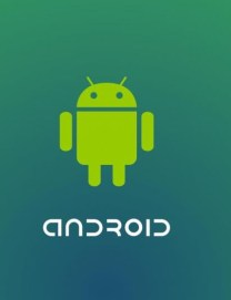 techno android icon wallpaper