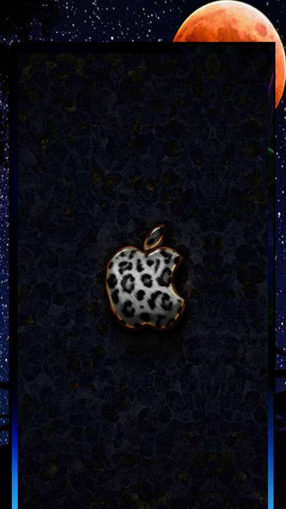 apple black amazing wallpaper for mobile phone free
