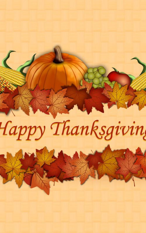 thanksgiving mobile image