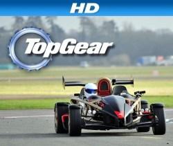 Top Gear on AVoD