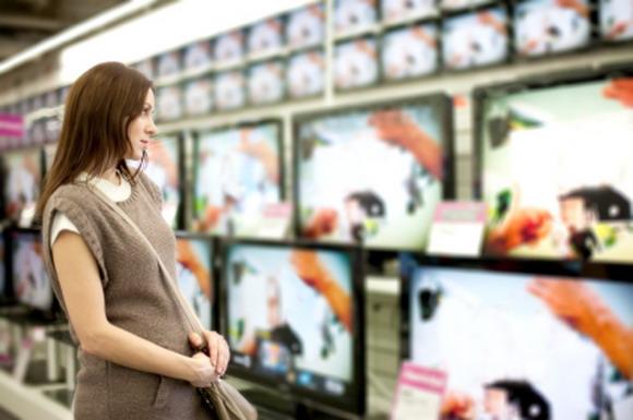 TV Shopping 580