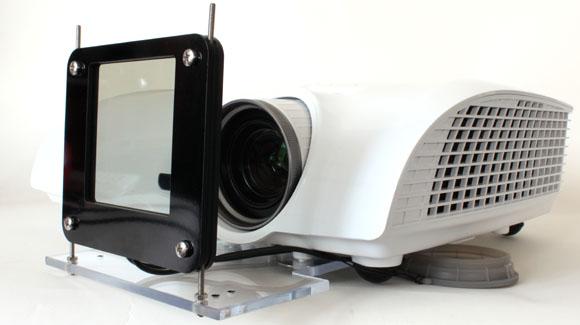 Tru3d Polarizer